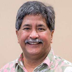 Francis E. Santos